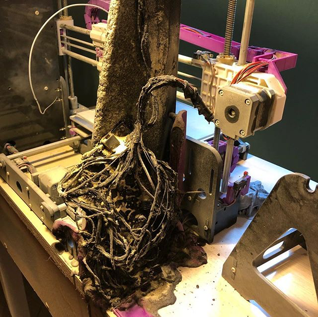 The Dangers of Inexpensive Anet 3D Printers – Manufacturing