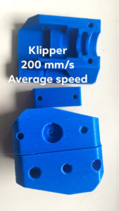 Klipper Firmware lowers cost and expands possibilities