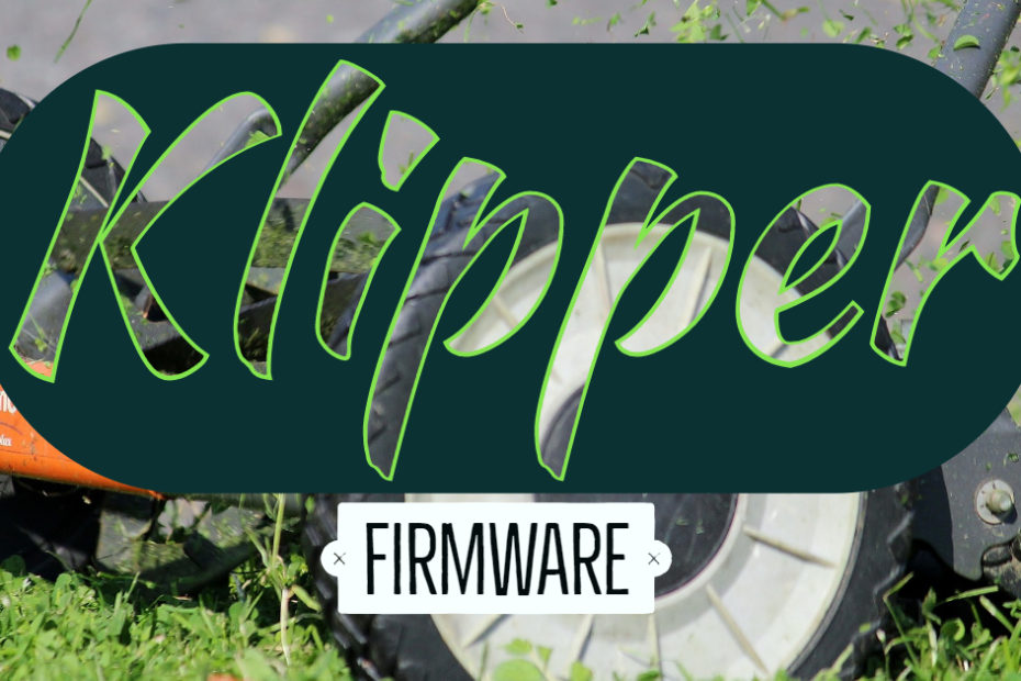 Incompatible Slicer features in Klipper – Manufacturing Made